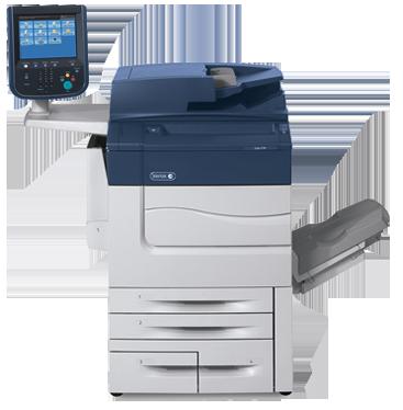 Photocopiers In London