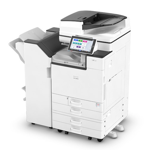 We Will Maintain Your Existing Photocopier Equipment