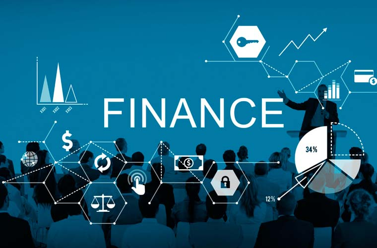 Finance Get A Quote